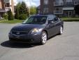 Bail pour Nissan Altima 2007 Gris